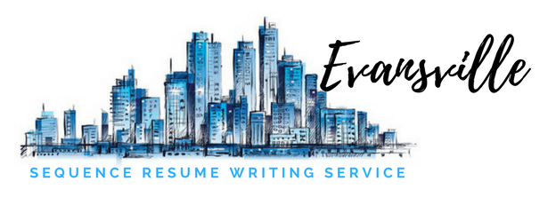 resume writing service evansville in