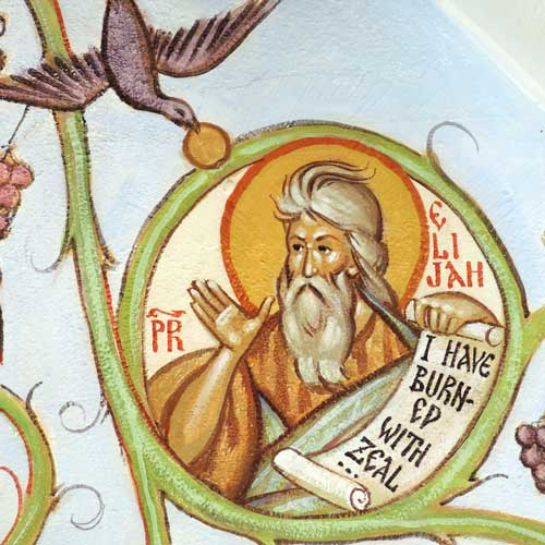 Prophet-Elijah