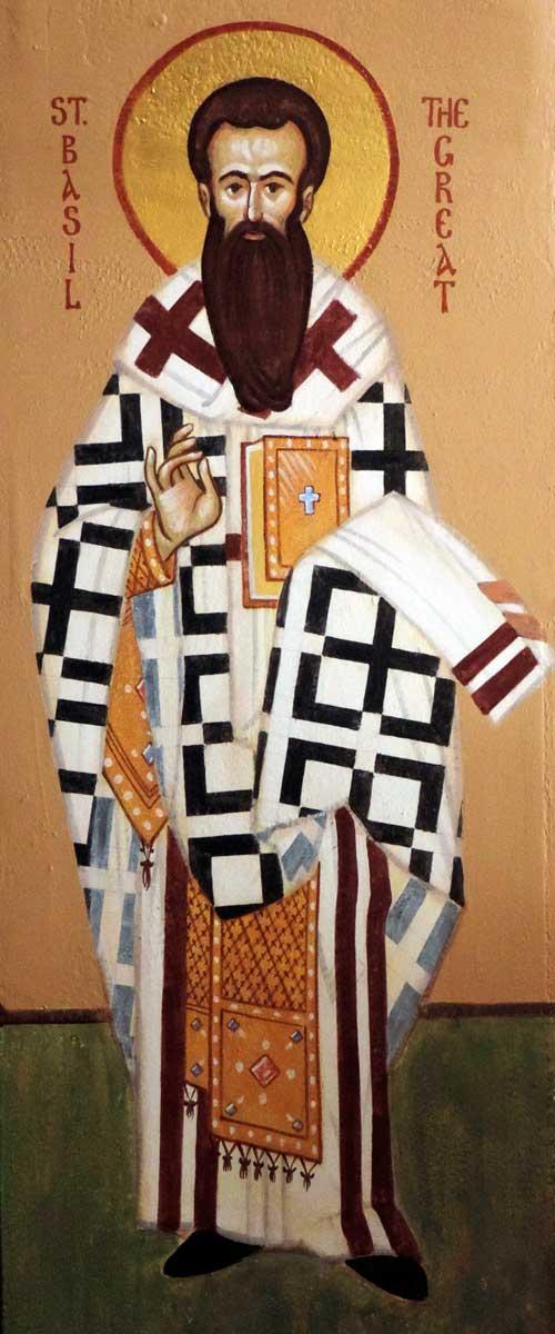St-Basil