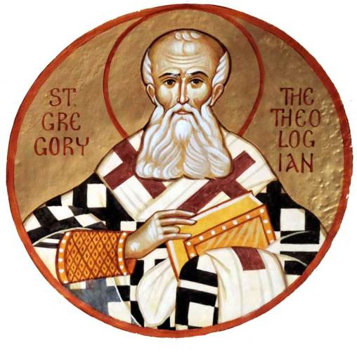 St-Gregory-the-Theologian