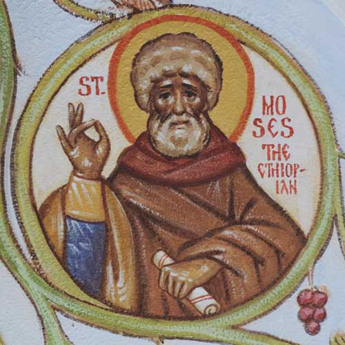 St-Moses