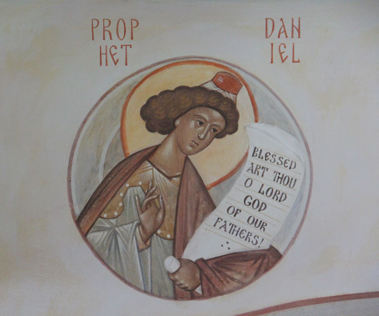 Prophet-Daniel