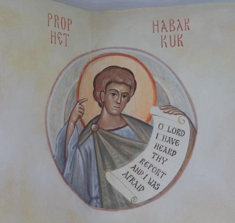 Prophet-Habakkuk