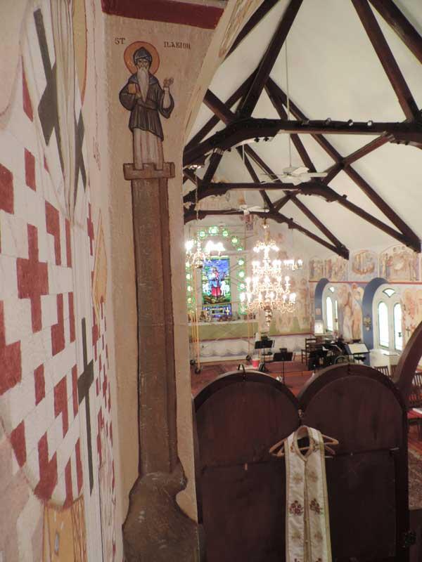 St-Ilarion
