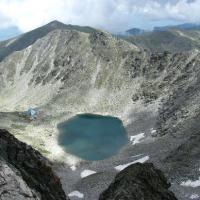 Национални парк РИЛА - МУСАЛЕНСКА ЈЕЗЕРА (Бугарска)