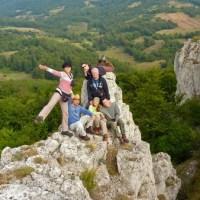 СРЦЕ КУЧАЈА: Валкалуци-Микуљ-Оштри камен-Винатовача