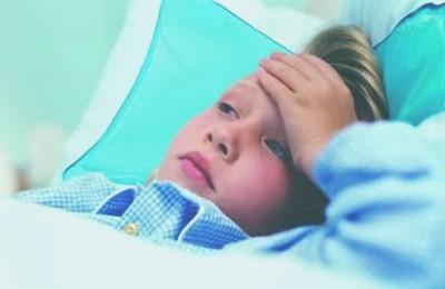 венозная дисциркуляция у детей