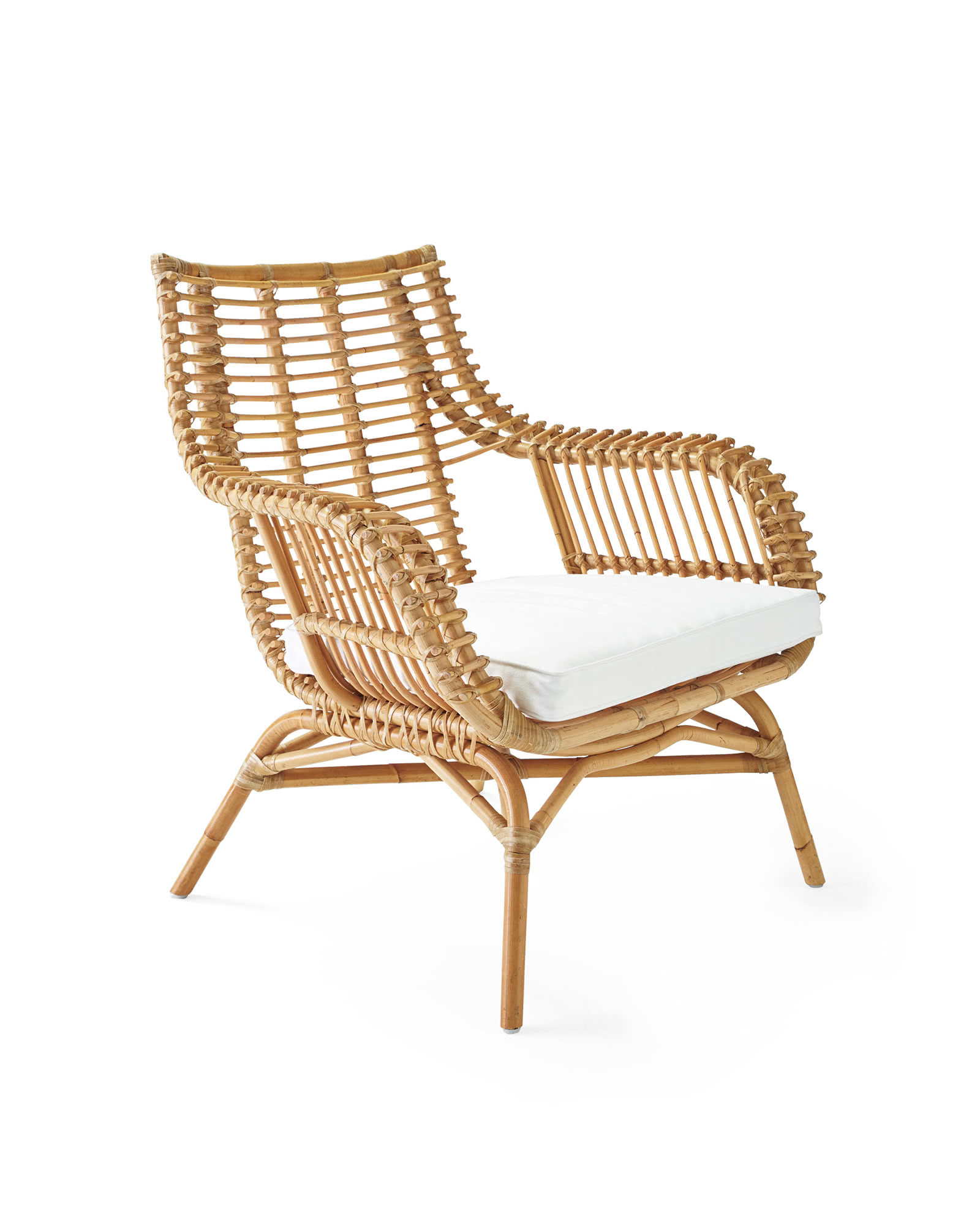 Rattan Chairs Venice Rattan Chair Cushion