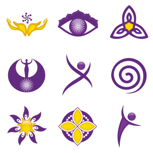Zen Logo Elements