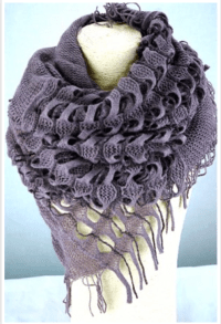 New Winter Scarves | SerenArts Gallery