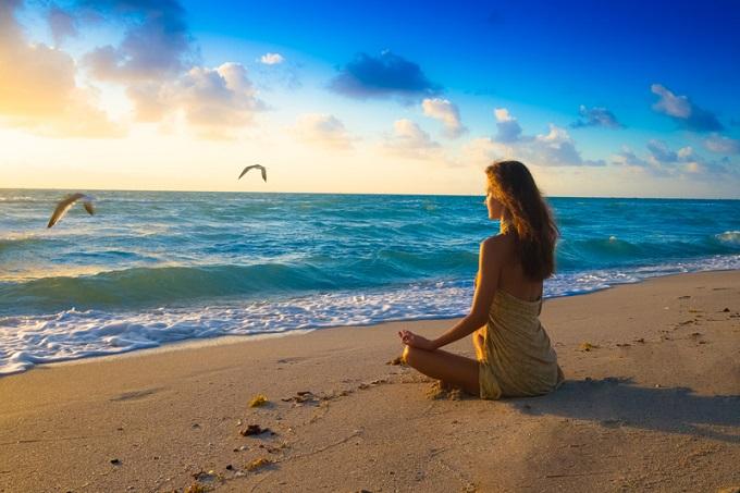 瞑想 方法