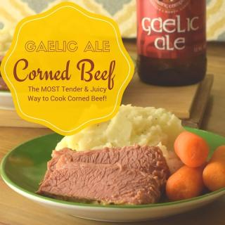 Slow Cooker Corned Beef Recipe