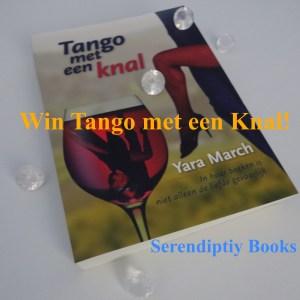 Win tango blog