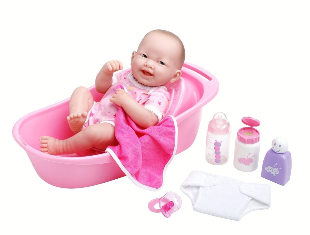 Bathtub Baby Best Best Baby Dolls That Can Go In Water Coolest Water Baby Doll