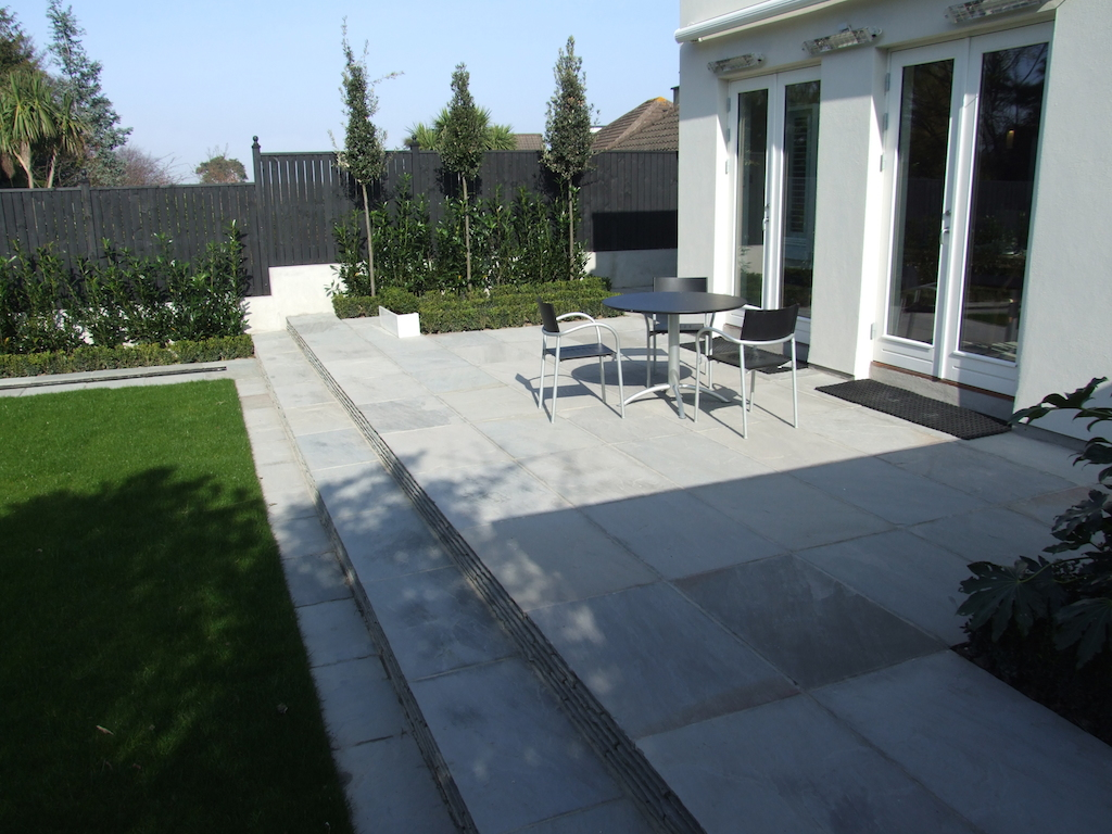 Outdoor Patio Design Pictures Low Maintenance Gardens Serenity Landscaping Kent