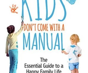 Kids Don't Come with a Manual Book Review