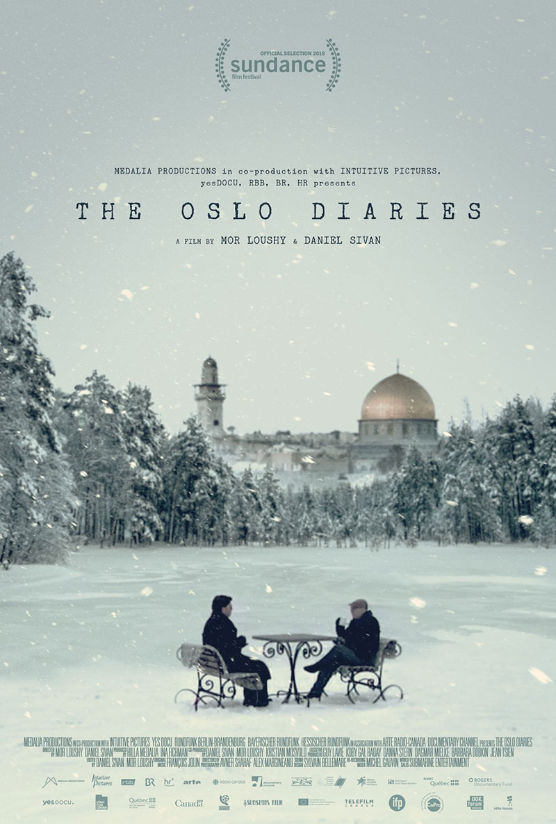 Arte Final English The Oslo Diaries Seret International Film Festival