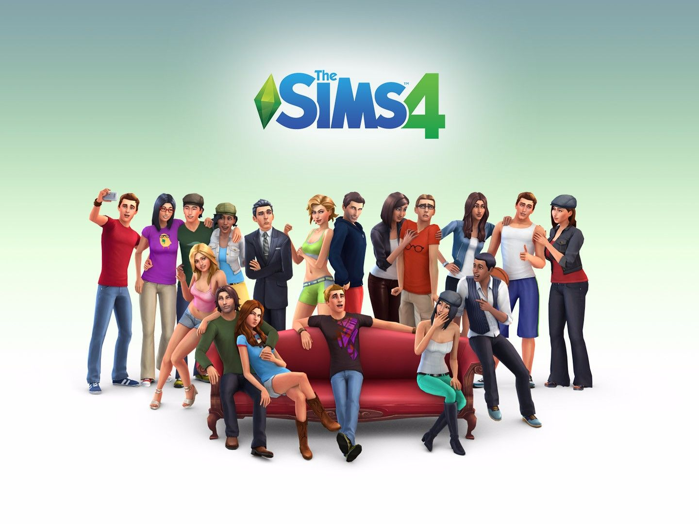 Sims Online Multiplayer The Sims 4 Crack Key Activation Code Origin Download For