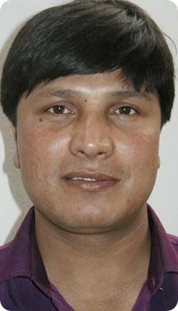 Deepak Raj Giri - Nepali Comedian