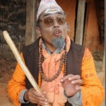 Dhurmus – Sitaram Kattel's four different roles in Meri Bassai