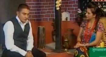 Ukali Orali with Dhurmu (Sitaram Kattel)