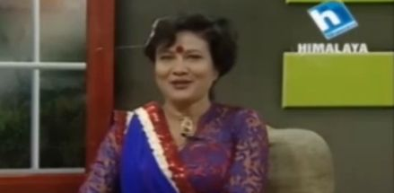 Interview with Singer Komal Oli