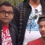 Jire Khursani - November 17, 2014