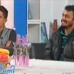 Interview with Bhadragol Gigre Solte and Pade Buda