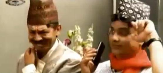 Maha Jodi Telefilm 'Bhukampa'