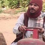 Meri Bassai - Comedy episode about Gas Cylinder
