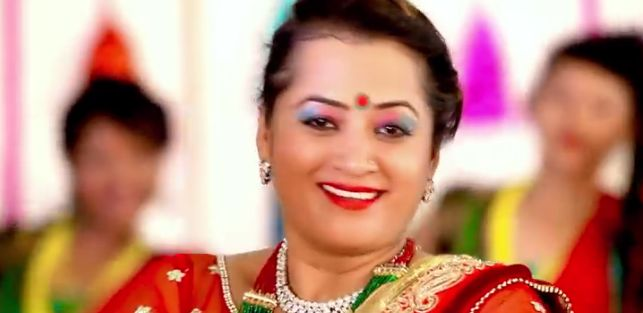 New Teej Song 2072 by Shobha Tripathi