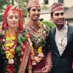 7 Nepali celebrities who married foreign nationals