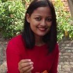 Richa Sharma birthday gift to Dhurmus Suntali