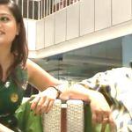Shilpa Pokharel and Chhabi Raj Ojha Promo Gossip