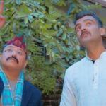 Magne Buda's New Comedy Song | Mantri Ko Saalo | मन्त्रीलाई माग्नेको घोचपेच
