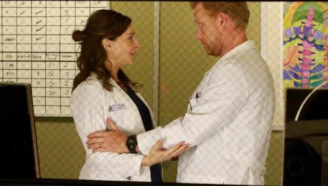 """Grey's Anatomy --- """"Falling Slowly"""""""