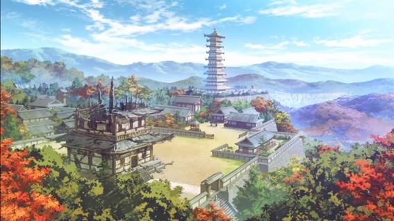 Ecruteak City: o apogeu das influências japonesas nos jogos de Johto
