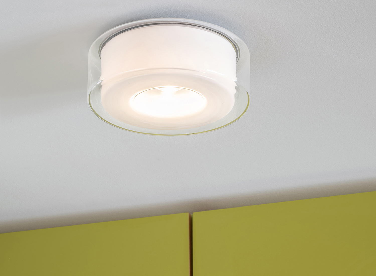 Serien Lighting Serien Lighting Curling Ceiling