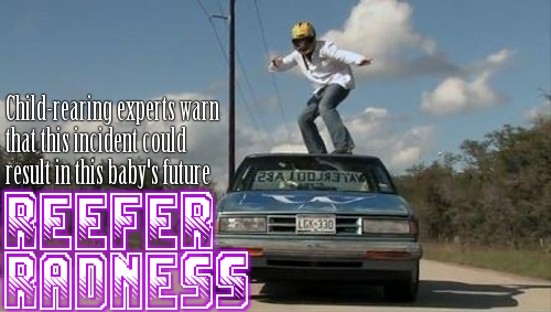 reefer-radness