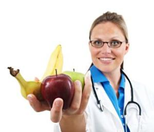 """Unlike those so-called """"nutritionists,"""" I'm not going to just hand you a bowl of dick-shaped fruits and call it a day."""