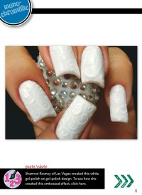 March Nail Art Gallery Magazine | Seriously Nails