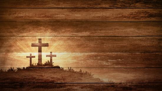 Fall Christian Wallpaper Wood Grain Sunrise Still 2 Playback Media Sermonspice