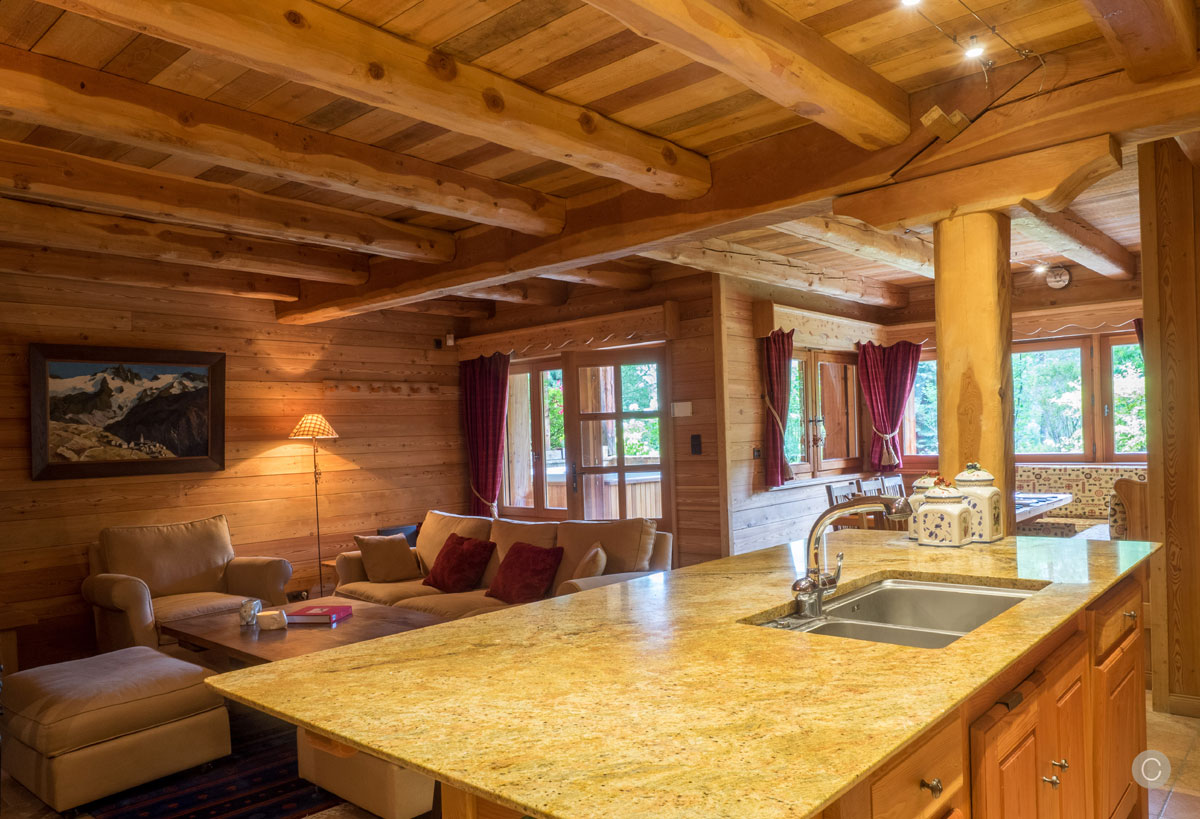 Cuisine Chalet Cuisine Chalet Beautiful Charming Mountain Chalet In