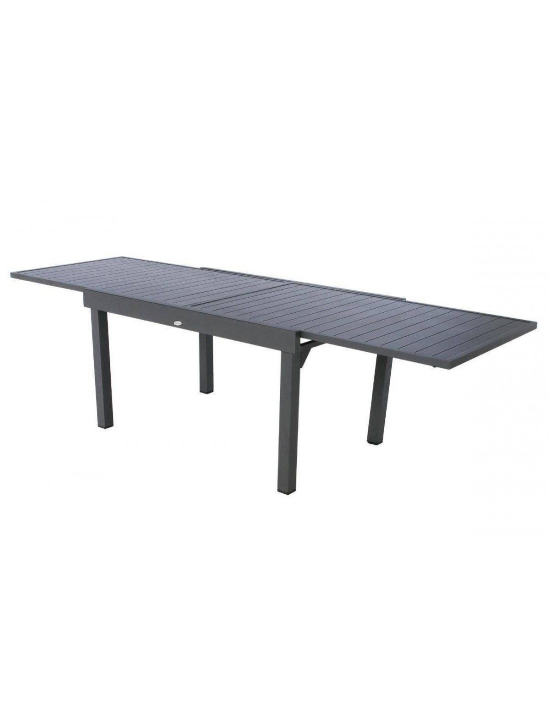 Table De Jardin Hesperide Table Piazza Extensible 135/270 Cm 10 Personnes
