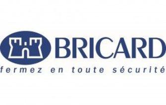 logo de la marque bricard
