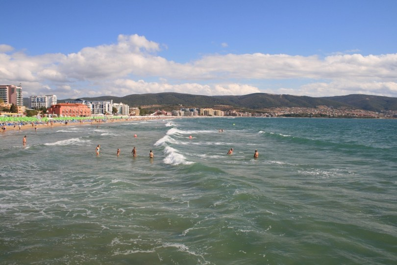 Sunny Beach 5