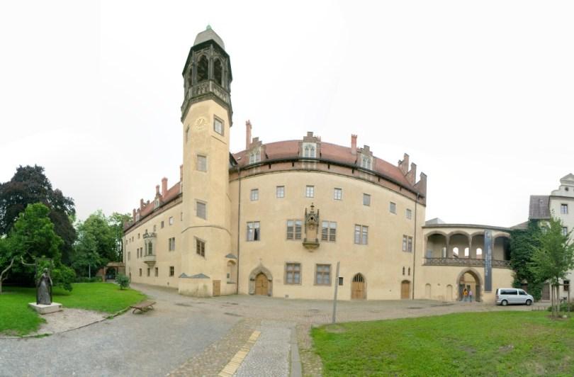 Casa Lutero 1