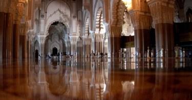 Mezquita Hassan II 2