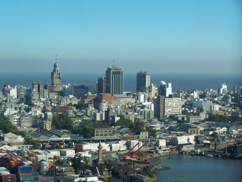 Ciudad Vieja Montevideo 1