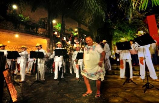 Azulejos Para Baño Tampico:Festival de Tradiciones de Vida y Muerte